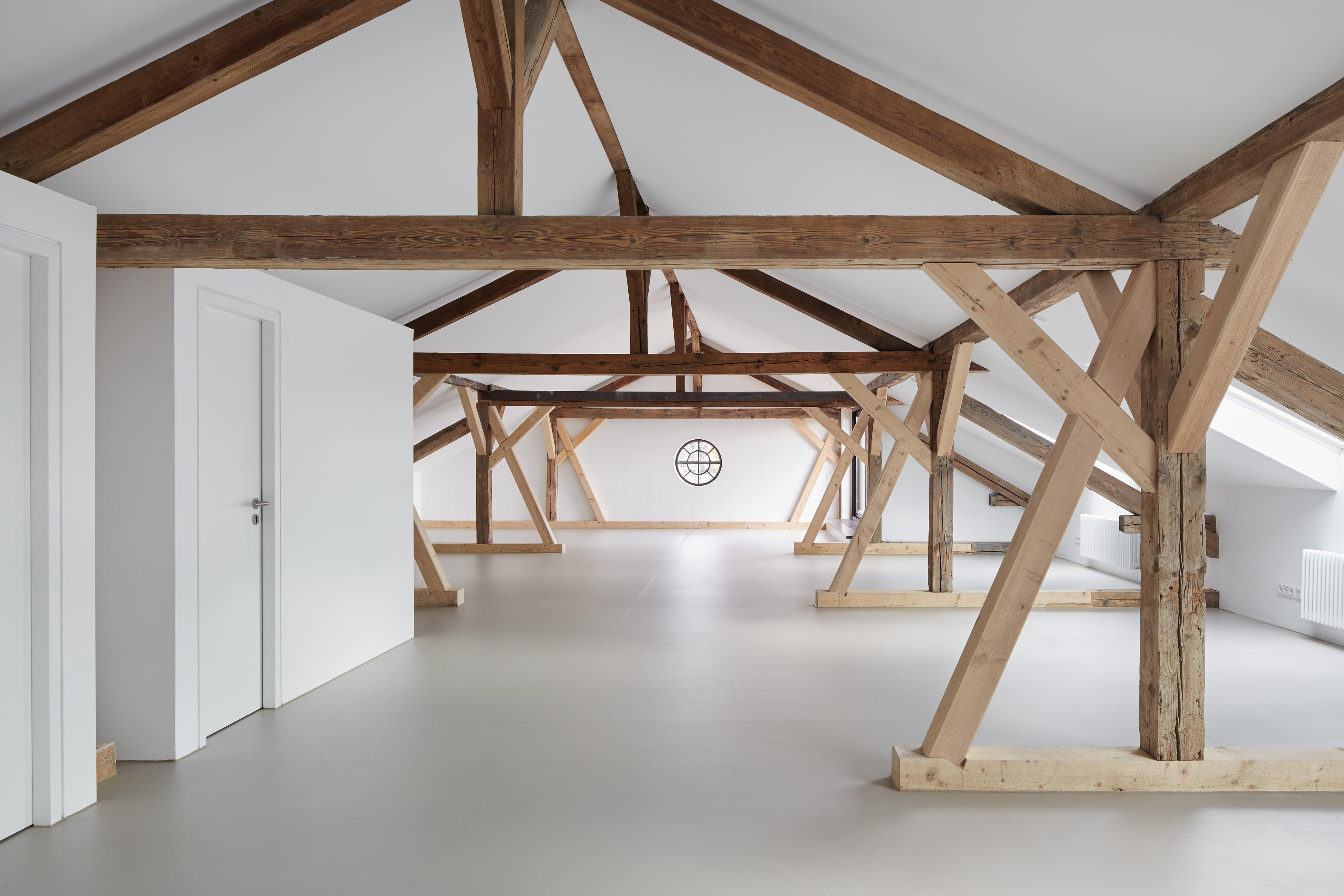 umbau und sanierung großviehstall im alten schlachthof karlsruheplanung:zwo/elfalter schlachthof 1576131 karlsruhewww.zwo-elf.de